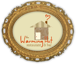 The Warming Hut Restaurant and Bar